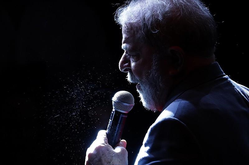 Juíz Sérgio Moro desejou ser protagonista
