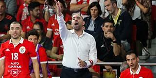 1d88a8e995 Futsal  Benfica goleia Fundão mantém-se 100 por cento vitorioso