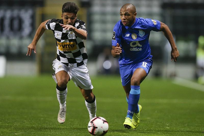 fdcffa7b7a Benfica expõe à FPF e à Liga conjunto de lances em