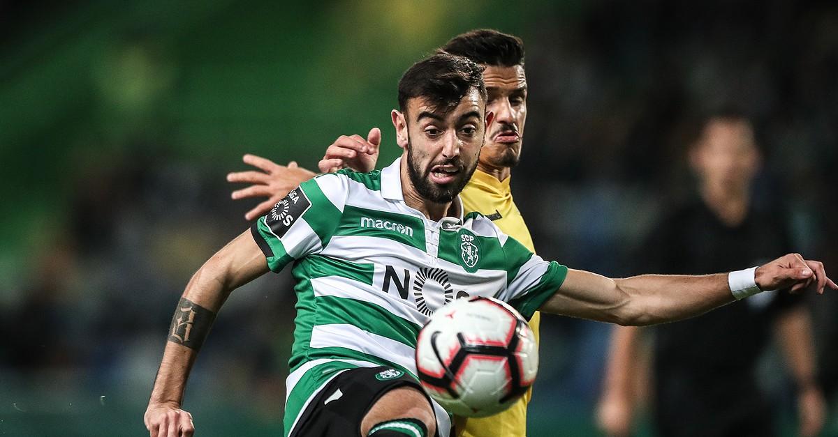 Sporting 5-2 Nacional  Leão entrou a dormir mas acordou a tempo de meter a  6.ª na era Keizer - I Liga - SAPO Desporto 7ece11abc9225