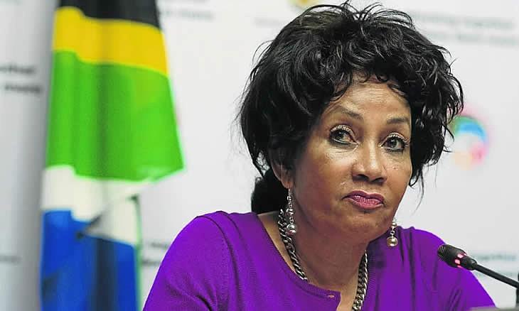 África do Sul reúne embaixadores africanos para discutir violência xenófoba contra estrangeiros