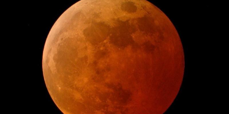 eclipse lunar de 27 de julho de 2019