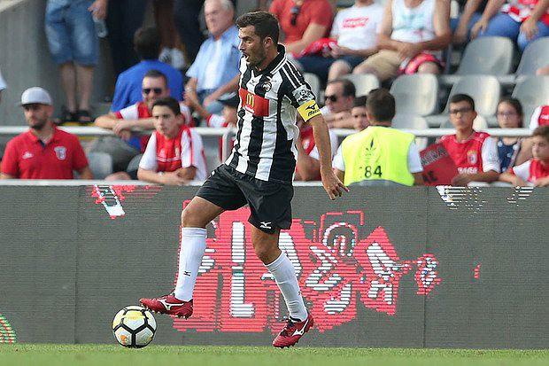 8d4b077a25 Portimonense  Ricardo Pessoa falha Guimarães Portimonense devido a lesão