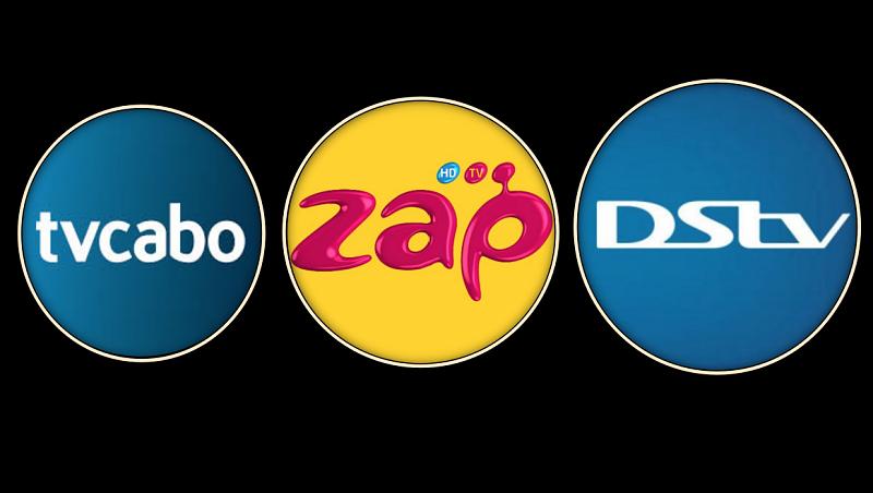 DSTV, ZAP e TV CABO aumentam novamente preços