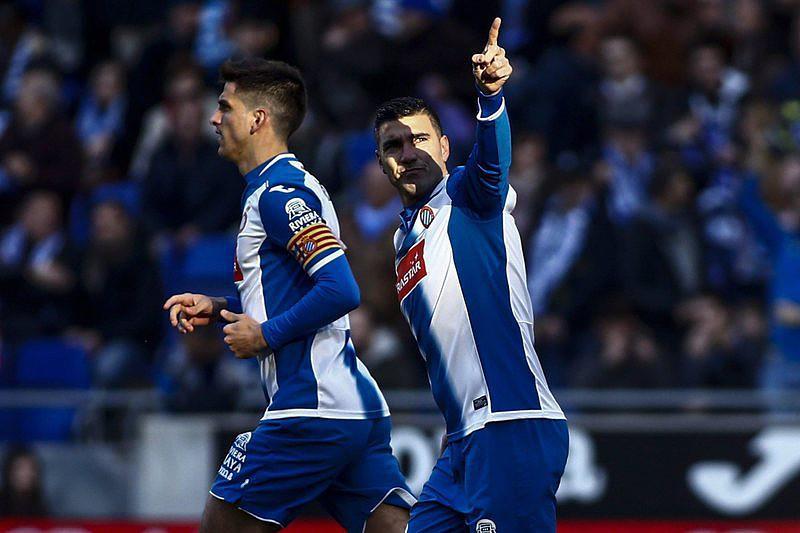 08761b41f1 José António Reyes abandona o Espanyol - La Liga - SAPO Desporto
