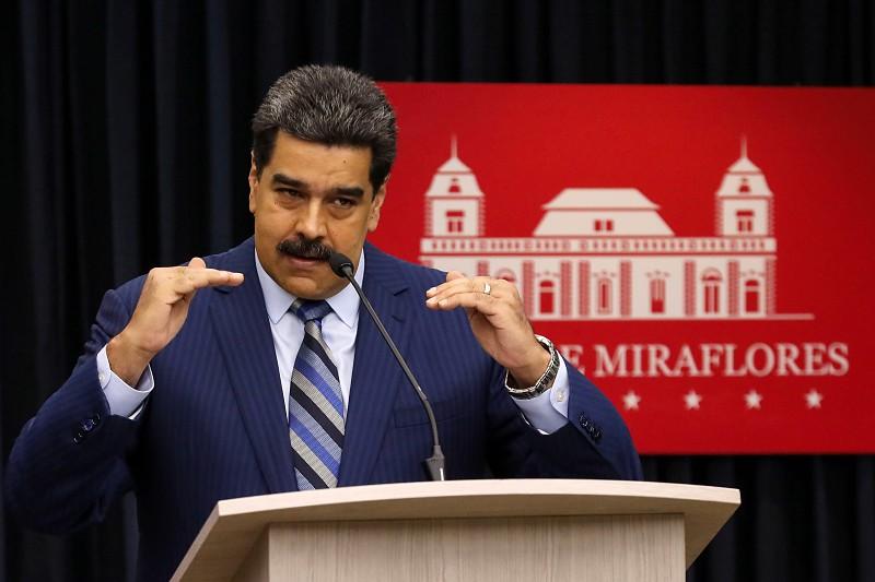 Resultado de imagem para Países do Grupo de Lima vão proibir entrada de membros do Governo de Nicolás Maduro