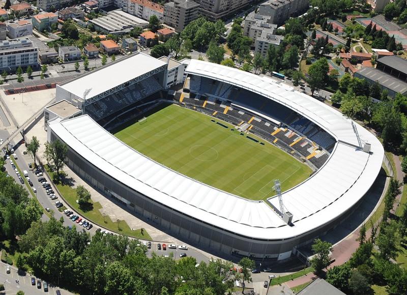 Guimarães  SAD do Vitória Sport Clube com lucro de 810.000 euros em 2017 18 181fdbdf1588c