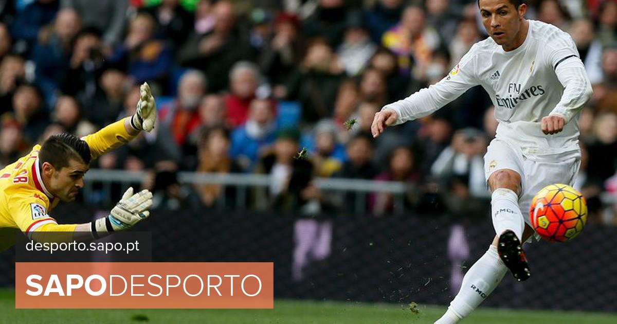 641c228513b Adidas passa a pagar 140 milhões por época ao Real Madrid - La Liga - SAPO  Desporto