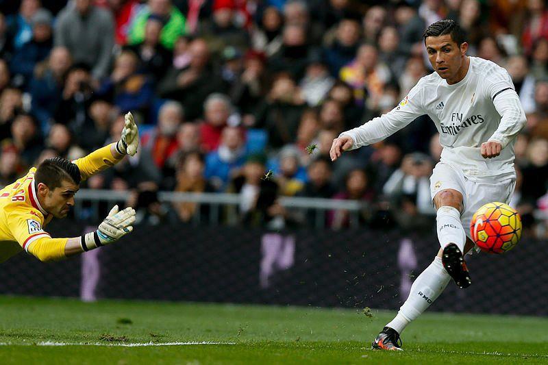 83c3dd64006 Adidas passa a pagar 140 milhões por época ao Real Madrid - La Liga ...