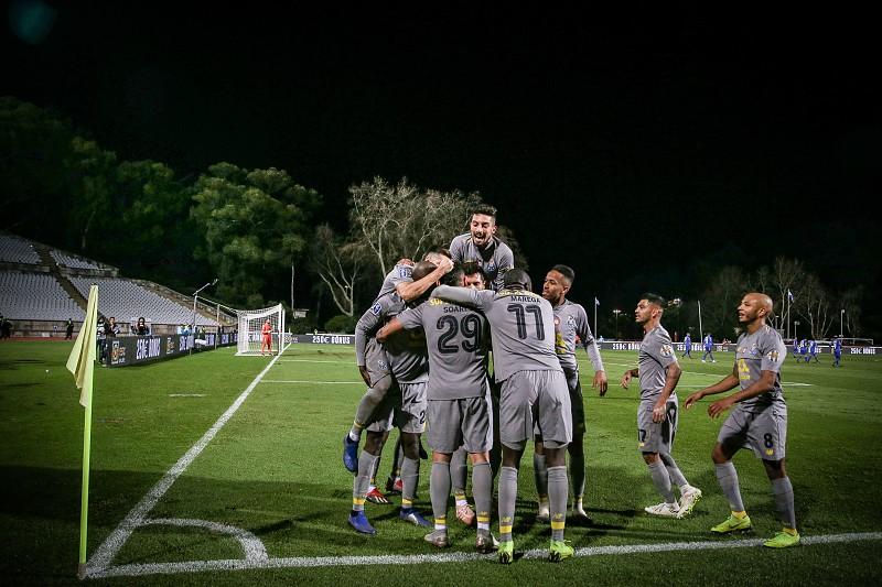 FC Porto vence Belenenses SAD e marca encontro com o Benfica na  final-four 0a2e3fed261c2