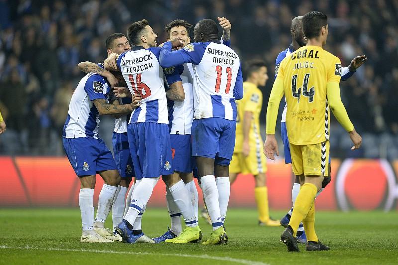 fa0db27303 FC Porto