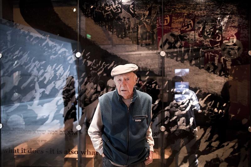 Morreu o último combatente judeu da revolta do gueto de Varsóvia