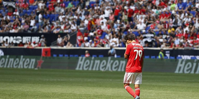 Benfica-Juventus: International Champions Cup