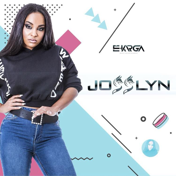 Josslyn é a nova artista do É-Karga Music