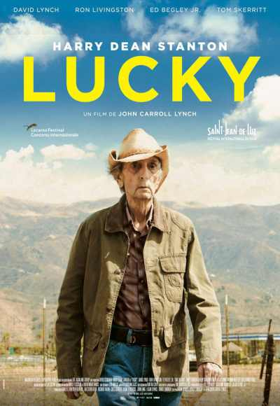 Lucky - O Outro Lado Do Cinema