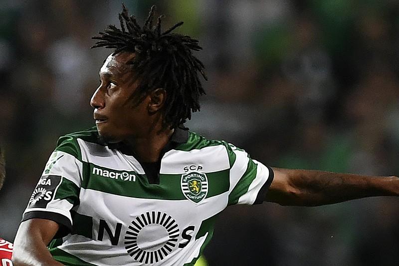 Sporting Feirense: Feirense E Sporting Empatam Ao Intervalo