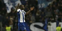 01b64d78b37ac FC Porto revela convocados para a visita a Portimão. Aboubakar de regresso