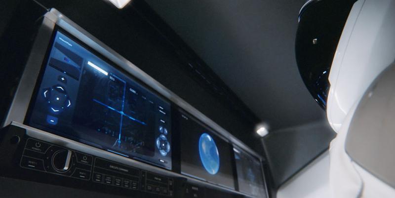 Crew Dragon: A cápsula da SpaceX para transportar humanos para o espaço está pronta