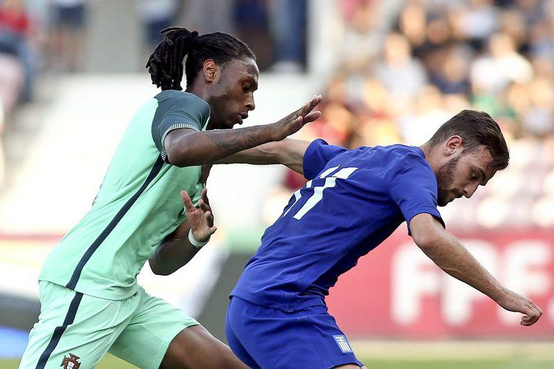 Rúben Semedo falha treino dos sub-21 para assinar contrato com o Villarreal a11e9fb7854d9