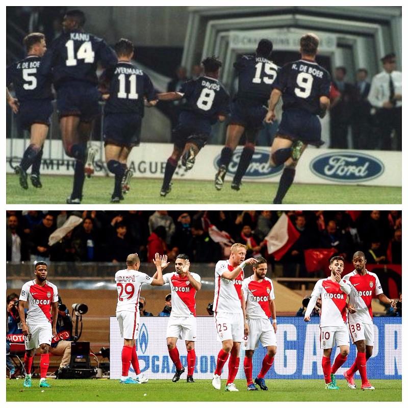 159d2efa5f1b9 AS Mónaco  Os  putos  talentosos que fazem lembrar o Ajax campeão europeu de