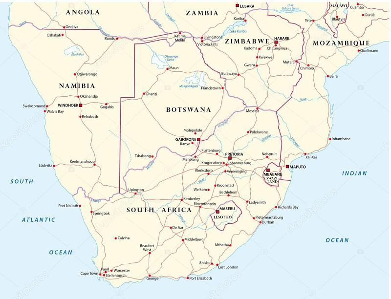 Angola recebe 11 milhões de dólares de organização africana para investigação científica