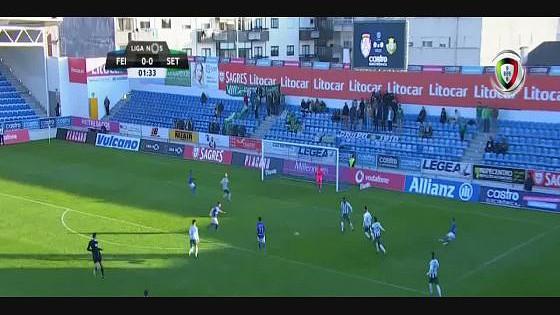 75f5f383e2 Feirense bate Vitória de Setúbal e regressa às vitórias - I Liga ...