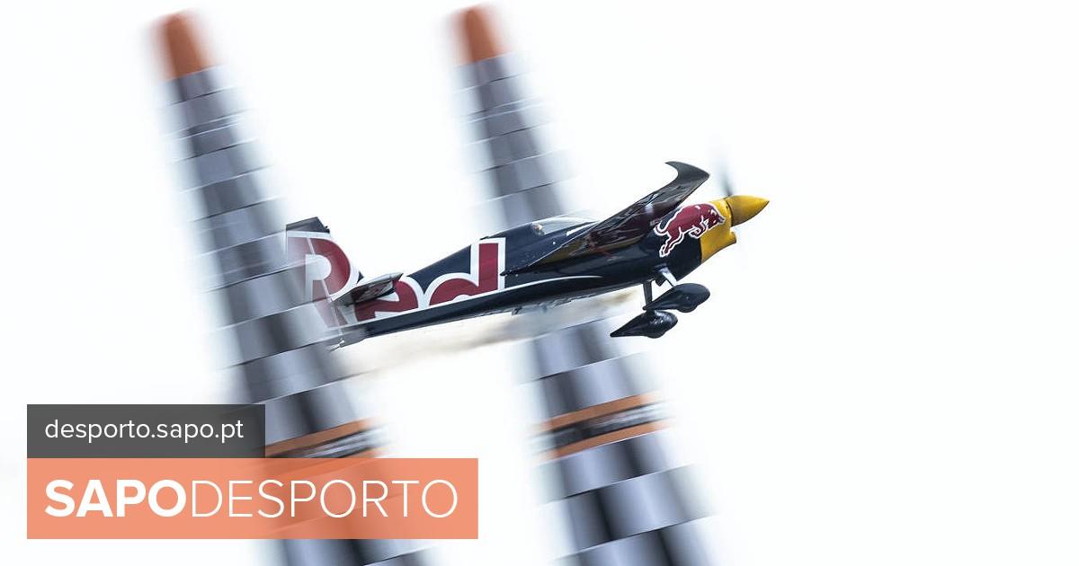 Red Bull Air Race: Derradeira etapa do campeonato pela 1.ª vez em Chiba para se determinar o campeão