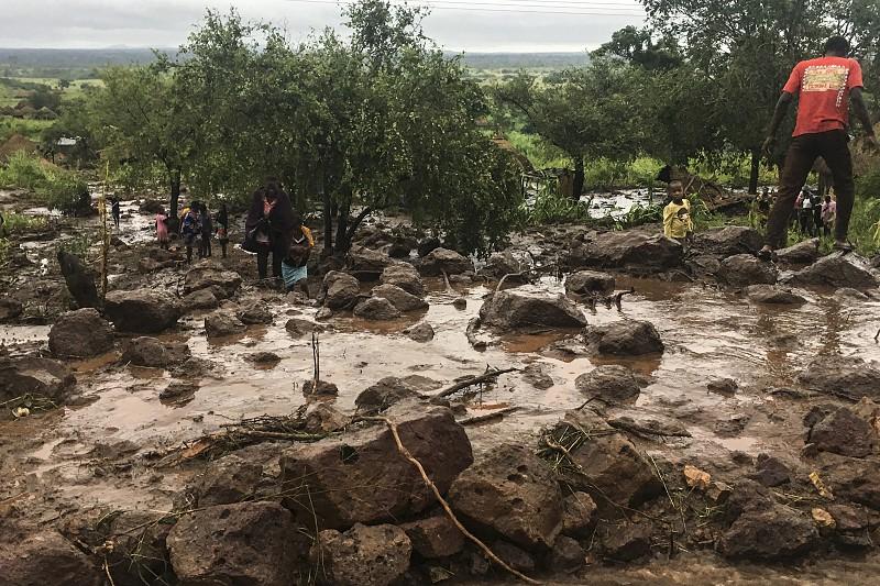 Quer ajudar Moçambique? Saiba como