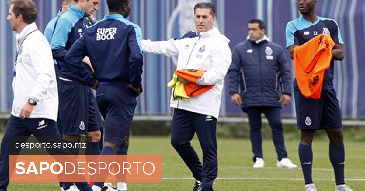 99af328a6a184 José Peseiro continua a orientar um FC Porto a meio-gás - I Liga - SAPO  Desporto