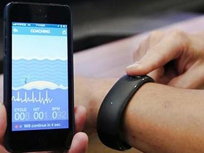 0f1c6f5fa5e HTC leva o seu primeiro wearable à CES… e não é um smartwatch ...