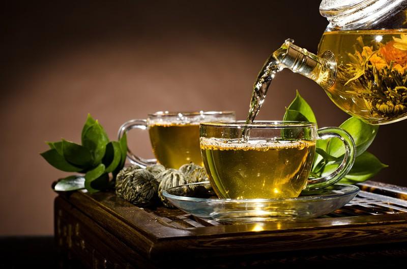 Os valores do chá: um presente para a humanidade