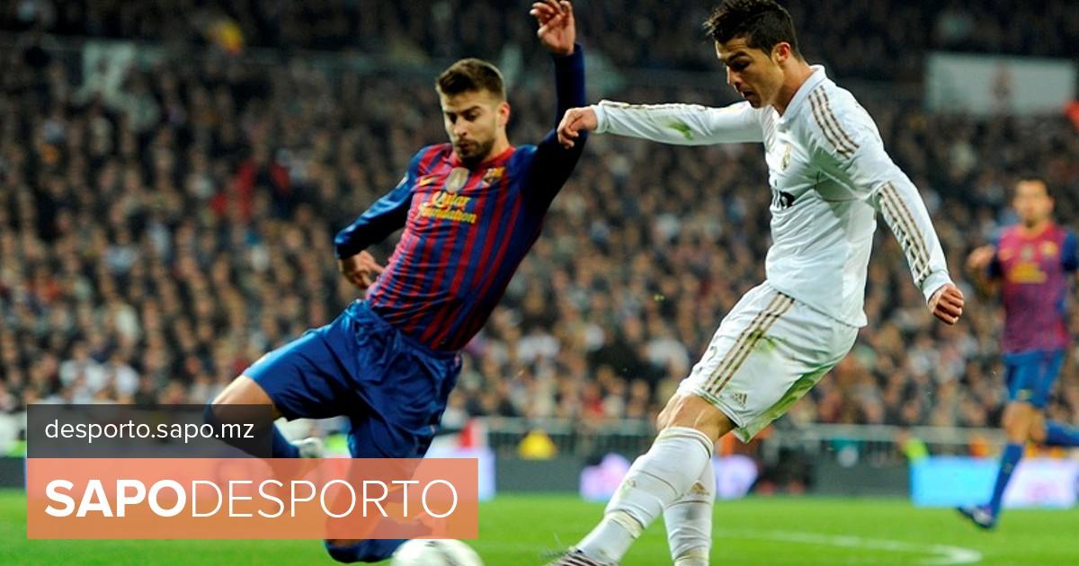 f81b5d573d Segundo duelo entre Barcelona e Real agendado para 26 de fevereiro - Copa  del Rey - SAPO Desporto
