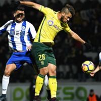 Pacos de Ferreira 2:3 FC Porto