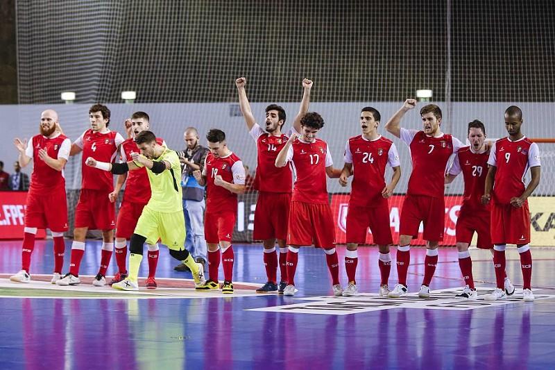 Futsal  SC Braga vence Fundão apura-se para meias-finais da Taça da ... 9d3eadcac8295