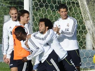 Marcelo já é espanhol - La Liga - SAPO Desporto d3b6a8b021dce