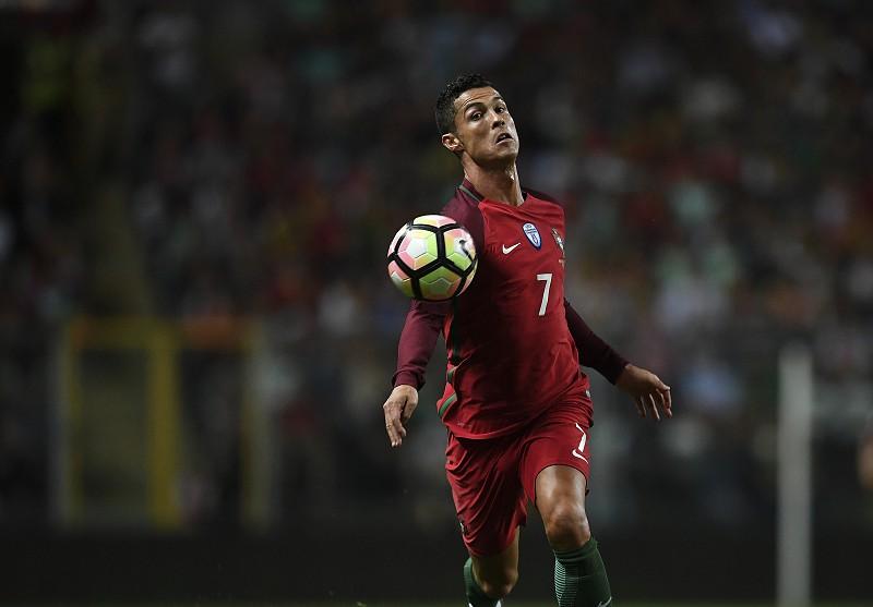 b98bcfb67e3fc Jogo de preparação entre Portugal e Arábia Saudita vai ter casa cheia em  Viseu