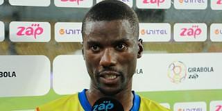 3f29e69a88 Futebol Angola  Petro de Luanda já conta com Job apto para clássico com o