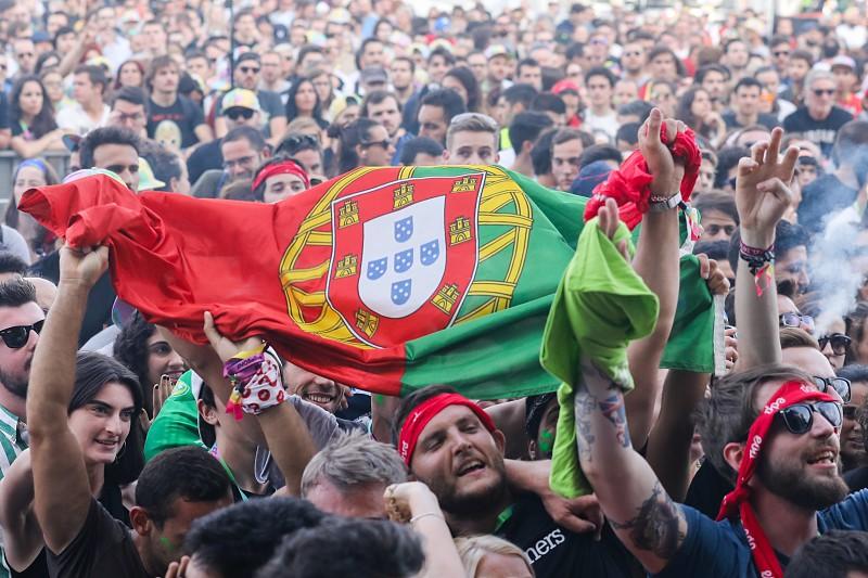 Festival Nos Alive em Algés está esgotado