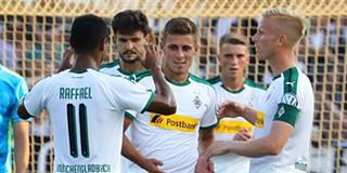 c30fb1aacb DFB-Pokal - Notícias - SAPO Desporto