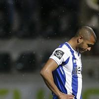 Pacos Ferreira 1:0 FC Porto