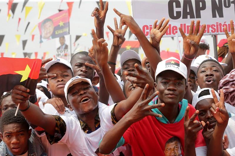 3fa82d8469 MPLA acusa oposição de querer inviabilizar processo eleitoral em Angola