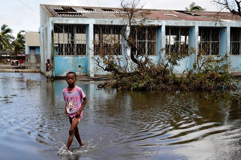 Malária e cólera são agora as grandes ameaças de saúde em Moçambique