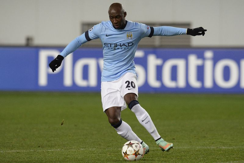 Mangala • Defesa do Machester City. • YURI KADOBNOV / AFP