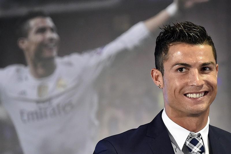 E vão quatro Botas de Ouro para Ronaldo - La Liga - SAPO Desporto 6dd1719a91de3