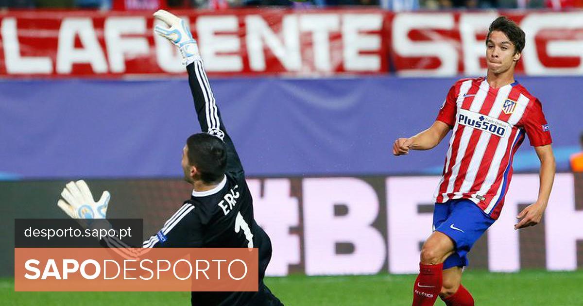 Benfica e FC Porto lutam por Óliver Torres - I Liga - SAPO Desporto 127f086fec782