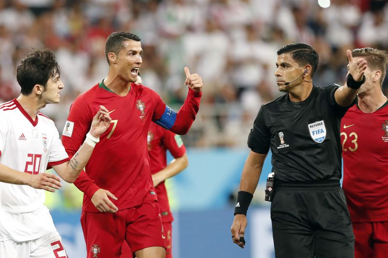 e4668f3467 Não foi preciso sorteio mas Portugal fica em 2.º lugar por um golo ...