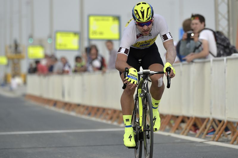 Peter Sagan  • AFP