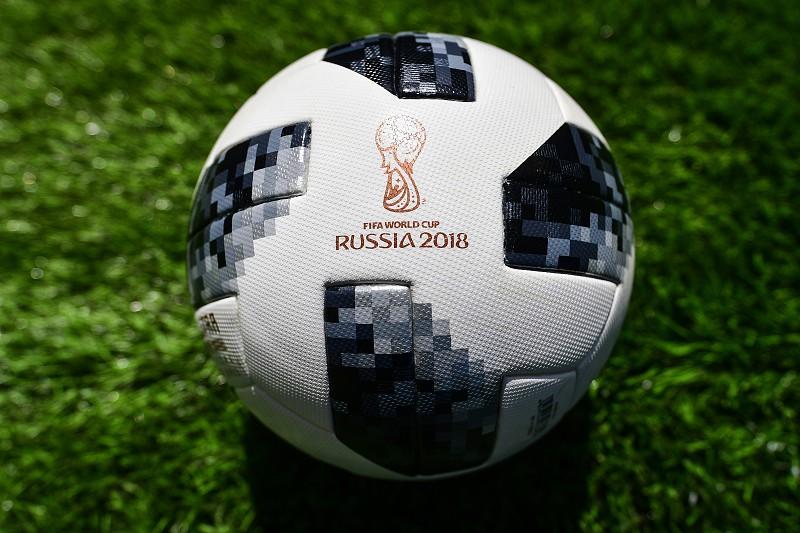 Telstar 18  Bem mais que uma bola - Mundial 2018 - SAPO Desporto 76fe2e205520e