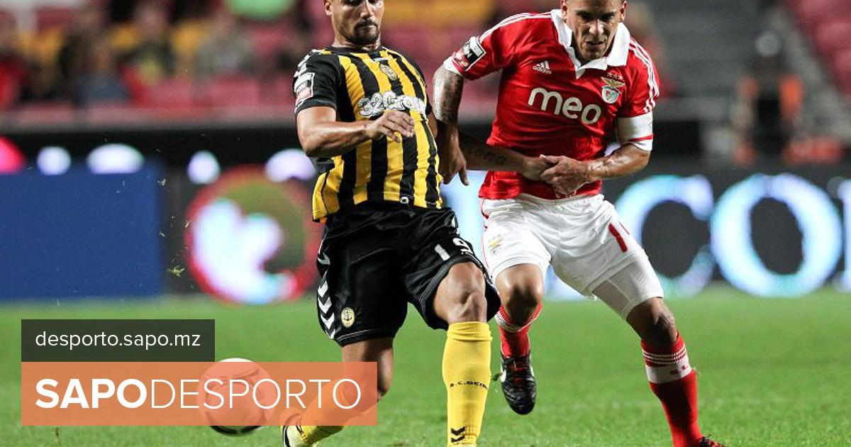 Maxi Pereira regressa aos convocados - I Liga - SAPO Desporto a94a3574db086
