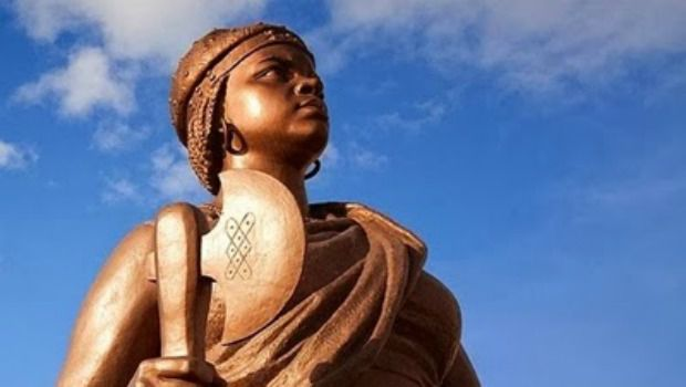 Quand une certaine Afrique r�sistait au commerce des esclaves